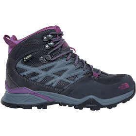 The North Face Hedgehog Hike Mid GTX - Calzado Mujer - gris